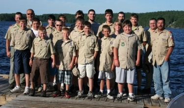 boy-scouts