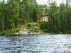 cabinonlakeinwoods